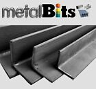 Angle Iron Mild Steel (Various sizes available)