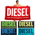 Diesel Beach Towels towel - various - 100% authentic - brand new