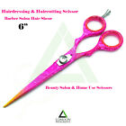 BARBER SCISSOR HAIRDRESSING & HAIRCUTTING SCISSORS BARBER CUTTING SHARP SHEAERS