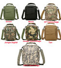 Durable Tactical Rucksack Mini 3D Shoulder Backpack Hiking Outdoor Climbing Bag