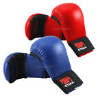 New GTMA Karate Mitts Karate Hand Protector Glove Sparring Gear-WKF Style