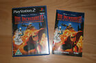 The Incredibles: Rise Of The Underminer (PS2) - box & instructions only NO GAME