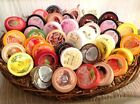 The Body Shop Mini Body Butters-Travel Size 50 ML -- You Pick One