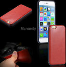 Slim High Quality PU Leather Case Soft Bumper Luxury Cover For Apple iPhone 6 6s