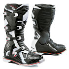 Forma Performance Boots Dominator Comp 2.0 Black Motorcycle MX Motocross Boots