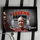 Bill Shankly Legend Football iPad, Mini, Pro cover Flip Case Gift