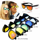 2016 Unisex Retro Cycling Driving Sunglasses Fishing Beach Eyewear Sports