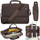 "15.6"" computer bag  handbag Shoulder Messenger laptop bag business waterproof"