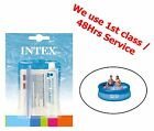 INTEX Inflatable Paddling Pool Repair Kit Air-bed Aqua Bed Swimming Pool Etc