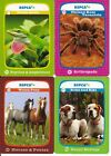 Cards 68 to 150 & Checklists - RSPCA Pets & Creatures Series 2 Trading Card Set!