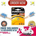 Duracell 364 Battery Button Coin Watch Batteries Silver SR621 BUY MORE PAY LESS!