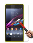 9H Tempered Glass HD Screen Protector Protective Film For Sony Xperia CellPhones