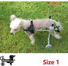 Huggiecart Dog Wheelchair, New, All Sizes, 8 Models 3 to 99 lbs, fast shipping
