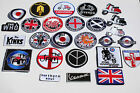 Scooter Iron/Sew On Patches - 112 Different Designs - Mods - Ska - Full Colour £2.0 GBP