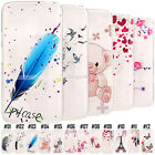 For Motorola Moto G4 TPU Soft Rubber Silicone Shockproof Case Skin Cover Back