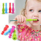 NO BPA Chewing Pencil Cap Pen Topper Baby Pacifier Teether Teething Toy Hot Gift