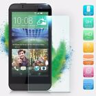 Anti Scratch Tempered Glass Screen Protector Protective Film For HTC Series