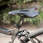 BaseCamp Road Mountain Bike Bicycle Cycling Hollow Saddle Seat Cushion