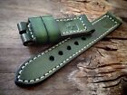 HANDMADE  WATCH STRAP  VINTAGE FOR PANERAI