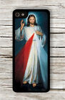 DIVINE MERCY OF JESUS HOLY RELIGION CASE FOR iPHONE 4 5 5C 6 -gft5Z