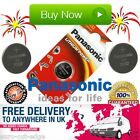 Genuine Panasonic CR2032 3V Lithium Coin Cell Battery 2032 BUY MORE PAY LESS