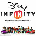 DISNEY INFINITY Single Figures Character Packs  - BNIP