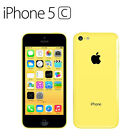 Apple iPhone 5c 16GB Factory Unlocked Mobile Smartphone - Various Colours UK