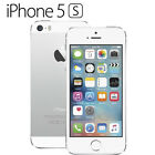 Apple iPhone 4s 5 5c 5s 8GB 16GB 32GB 64GB Factory Unlocked Mobile Smartphone UK <br/> 12 MONTHS WARRANTY - EXCELLENT WORKING CONDITION