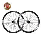 IMUST Carbon 27.5er All Mountain Wheelset 40mm Wide Clincher Tubeless Ready