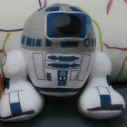 "R2D2 BB-8 Star Wars The Force Awakens 8""/20cm Morbido Peluche Bambini"
