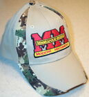 Minneapolis Moline Embroidered Camo Hat (4 types)