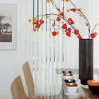 "*Bargain from 99p* vertical blinds replacement SLATS - 3.5"" MIA made to measure"