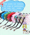 11.5FT Pet Dog/Cat Puppy Automatic Retractable Traction Rope Walking Lead Leash