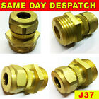 "BRASS BSP 3/4"" SPRING SAFETY VALVE PIPE FITTING NEW"