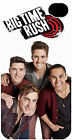 COVER BIG TIME RUSH COMPATIBILE PER I PHONE 4 4S 5 SAMSUNG JAMES LOGAN KENDALL