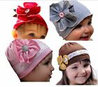 BEAUTIFUL  GIRLS  BABY  COTTON  HAT TODDLER  SUN  HAT