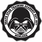 Star Wars Darth Vader Vynil Car Sticker Decal - Select Size $8.99 USD
