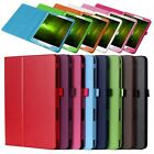 """2016 New PU Leather Case Stand Cover for 9.7"""" Samsung Galaxy Tab A 9.7 SM-T550"""