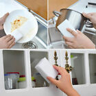 100 Melamine Foam Eraser Multi-functional Home Cleaning Cleaner Pad Magic Sponge