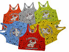 T. Micheal Y Back Tank Top II- Style # 106S- New
