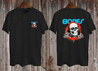 Powell Peralta Ripper Bones T Shirt Tee Grey Mens Sizes New Skateboard NEW #13
