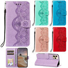 Fashion Flip Patterned Stand Card Wallet PU Leather Cover Case For Lot Samsung Y