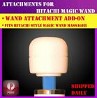 Magic Wand Attachment ADD-ON AU STOCK for Magic Wand Personal Massager Vibrator