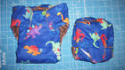 1 MamaBear - Prefold/Fitted Hybrid One Size Fits All Quick Dry Diaper