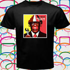 New Devo Band Watch Us Work it Men's Black T-Shirt Size S to 3XL