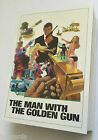 JAMES BOND 007 CLASSICS The Man With The Golden Gun Throw Back Set $1.63 AUD