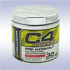 CELLUCOR C4 RIPPED (30 SERVINGS) preworkout energy fat burner green coffee bean