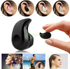 Mini Wireless Bluetooth 4.1 Stereo In-ear Earbud Headset Earphone Earpiece