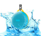 Bluetoot V4.1 Wireless Speakers HD Powerful Surround Sound Waterproof Shockproof