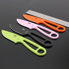 small fixed blade protable Ant outdoor survival knives camping hunting tool